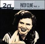 20th Century Masters - The Millennium Collection: The Best of Patsy Cline, Vol. 2