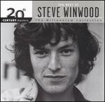 20th Century Masters - The Millennium Collection: The Best of Steve Winwood
