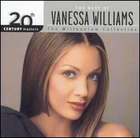 20th Century Masters - The Millennium Collection: The Best of Vanessa Williams - Vanessa Williams