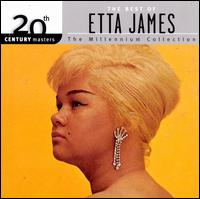 20th Century Masters: The Millennium Collection - Etta James