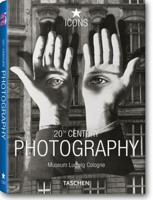 20th Century Photography: Museum Ludwig Cologne - Mitoglou, Maria (Editor)