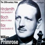 20th Century Viola