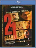 21 Grams [Blu-ray]