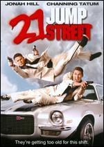 21 Jump Street [Includes Digital Copy]