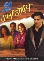 21 Jump Street: Season 05