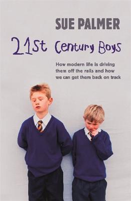 21st Century Boys - Palmer, Sue