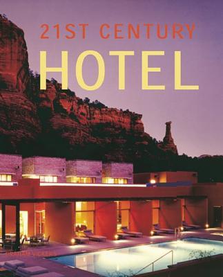 21st Century Hotel - Vickers, Graham