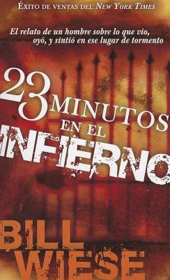23 Minutos En El Infierno - Pocket Book - Wiese, Bill