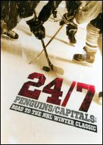 24/7 Penguins/Capitals: Road to the NHL Winter Classic -