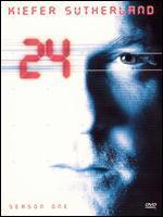 24: Season 1 [6 Discs]