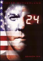 24: Season 6 [7 Discs]