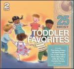 25 Best: Toddlers Favorites