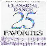 25 Classical Dance Favorites