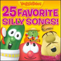 25 Favorite Silly Songs! - VeggieTales