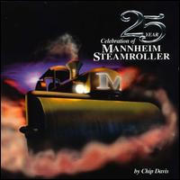 25 Year Celebration Mannheim Steamroller - Mannheim Steamroller