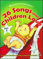 26 Songs That Children Love, Vol. 2