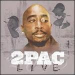 2Pac Live [Clean]
