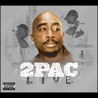 2Pac Live - 2Pac