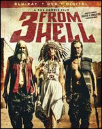 3 From Hell [Includes Digital Copy] [Blu-ray/DVD] - Rob Zombie