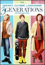 3 Generations - Gaby Dellal