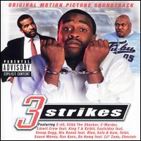 3 Strikes - Original Soundtrack