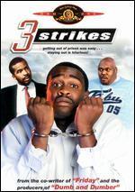 3 Strikes - DJ Pooh