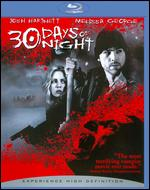 30 Days of Night [Blu-ray] - David Slade