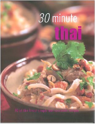 30 Minute Italian Cooking - Parragon Publishing