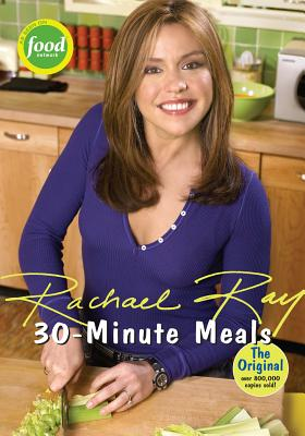 30-Minute Meals - Ray, Rachael