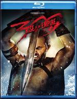 300: Rise of an Empire [2 Discs] [Includes Digital Copy] [Blu-ray/DVD]