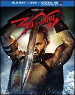 300: Rise of an Empire [2 Discs] [Includes Digital Copy] [UltraViolet] [Blu-ray/DVD] - Noam Murro