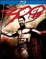 300 [SteelBook] [Blu-ray]