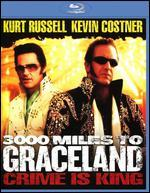 3000 Miles to Graceland [Blu-ray]