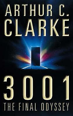 3001: The Final Odyssey - Clarke, Arthur C.
