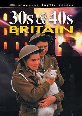 30s & 40s Britain - Guy, J A