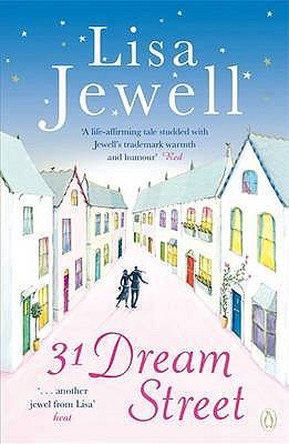 31 Dream Street - Jewell, Lisa