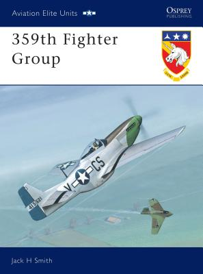 359th Fighter Group - Smith, Jack H