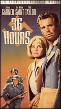 36 Hours - George Seaton