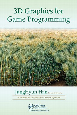 3D Graphics for Game Programming - Han, JungHyun