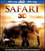 3D Safari: Africa - David Keane