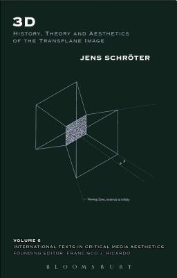 3D - Schroter, Jens
