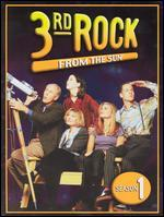 3rd Rock From the Sun: Season 01