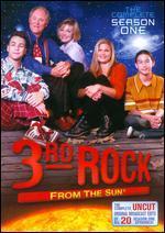 3rd Rock From the Sun: Season 01