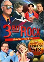 3rd Rock from the Sun: Season 6 [3 Discs]