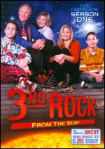 3rd Rock from the Sun: The Complete Season One [2 Discs] -