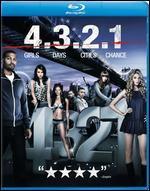4.3.2.1 [Blu-ray]