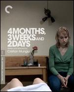4 Months, 3 Weeks and 2 Days [Criterion Collection] [Blu-ray] - Cristian Mungiu