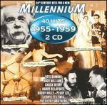 40 Hits: 1955-1959