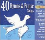 40 Hymns & Praise Songs