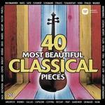 40 Most Beautiful Classical Pieces